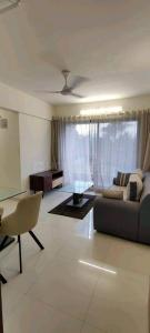 Gallery Cover Image of 600 Sq.ft 1 BHK Apartment for buy in Kharghar for 2560000