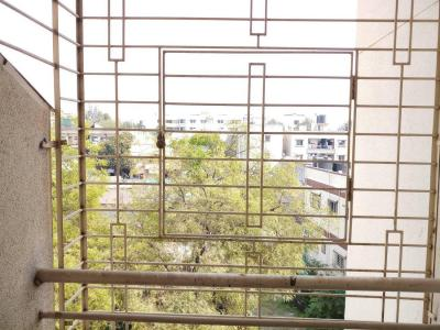 Gallery Cover Image of 610 Sq.ft 1 BHK Apartment for rent in Magarpatta City for 15000