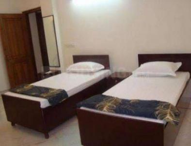 Bedroom Image of PG 7491875 Andheri East in Andheri East
