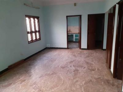 Gallery Cover Image of 850 Sq.ft 2 BHK Independent House for rent in Saram for 7500