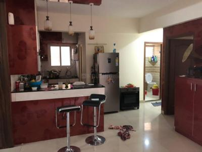 Gallery Cover Image of 1700 Sq.ft 3 BHK Apartment for buy in CoEvolve Aura, Gunjur Palya for 9200000