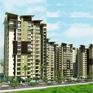 Gallery Cover Image of 1299 Sq.ft 3 BHK Apartment for buy in Thudiyalur for 5000000