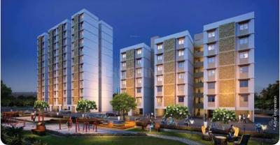 Gallery Cover Image of 800 Sq.ft 2 BHK Apartment for buy in Talegaon Dabhade for 3000000