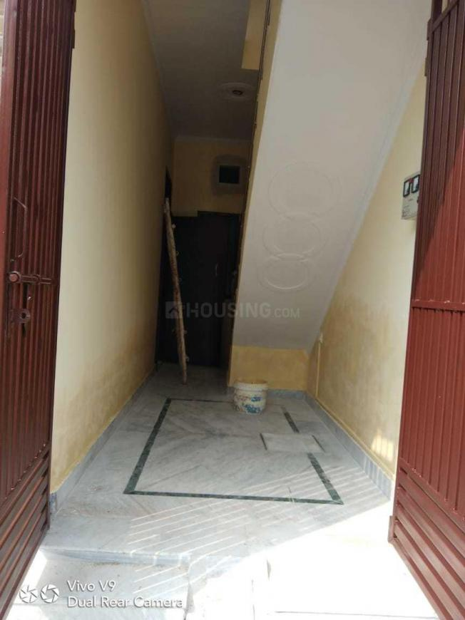 Main Entrance Image of 400 Sq.ft 1 BHK Independent House for buy in Chipiyana Buzurg for 1655000