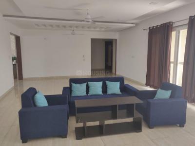 Hall Image of Shrusti PG in Hinjewadi