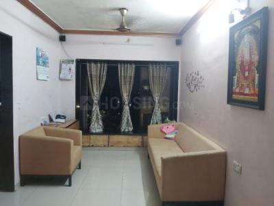 Gallery Cover Image of 550 Sq.ft 1 BHK Apartment for buy in Chand Ganga, Borivali West for 9200000