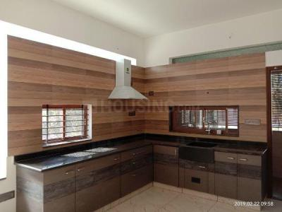 Gallery Cover Image of 1150 Sq.ft 2 BHK Apartment for rent in Nagarbhavi for 19000