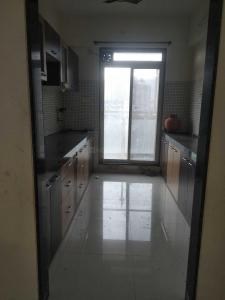 Gallery Cover Image of 1205 Sq.ft 2 BHK Apartment for rent in Kharghar for 27000