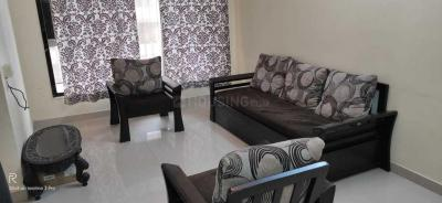 Gallery Cover Image of 1570 Sq.ft 2 BHK Apartment for rent in Juhu for 80000