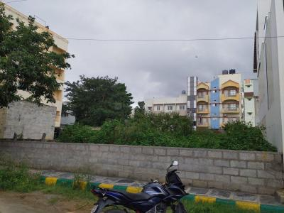 2400 Sq.ft Residential Plot for Sale in Mallathahalli, Bangalore