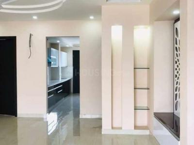 Gallery Cover Image of 1000 Sq.ft 2 BHK Independent Floor for rent in Niti Khand for 12700