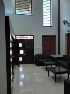 Gallery Cover Image of 4800 Sq.ft 4 BHK Independent House for rent in Khema-Ka-Kuwa for 45000