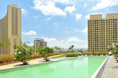 Gallery Cover Image of 1075 Sq.ft 2 BHK Apartment for rent in Thane West for 30000