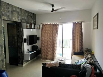 Gallery Cover Image of 1098 Sq.ft 3 BHK Apartment for rent in Nilje Gaon for 15500
