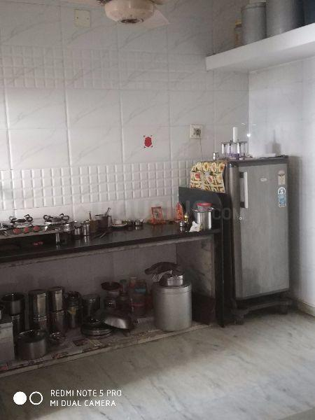 Kitchen Image of 100 Sq.ft 2 BHK Independent House for buy in Chanakyapuri for 5500000