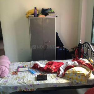Bedroom Image of Flat Sharing Accommodation For Boys In Colaba in Colaba