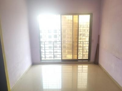 Gallery Cover Image of 480 Sq.ft 1 RK Apartment for rent in Sai Crystal Orange Heights, Nalasopara West for 5000