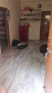 Gallery Cover Image of 610 Sq.ft 1 BHK Apartment for rent in Ameerpet for 7500