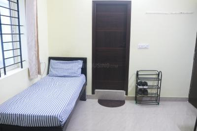 Bedroom Image of Livesta Living PG in Nagavara