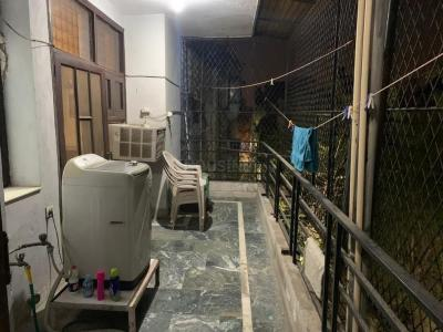 Bathroom Image of Single Seprate Room For Girls Pre Occupied Flat in Malviya Nagar