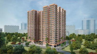 Gallery Cover Image of 1550 Sq.ft 3 BHK Apartment for buy in Arocon Rainbow, Mahurali for 4386500