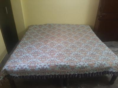 Bedroom Image of Hariom-pg in Chhattarpur