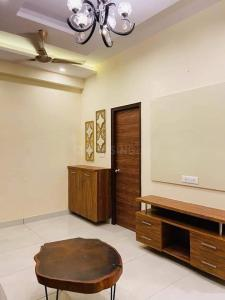 Gallery Cover Image of 1010 Sq.ft 2 BHK Independent Floor for buy in Vihaan Galaxy, Kulesara for 2348000