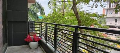 Balcony Image of Boys PG Sector-5 In Noida in Sector 5
