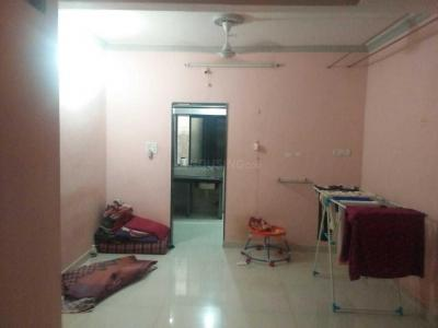 Gallery Cover Image of 400 Sq.ft 1 RK Apartment for rent in Nerul for 7000