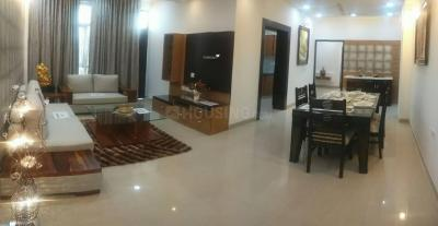 Gallery Cover Image of 1330 Sq.ft 2 BHK Apartment for buy in Vrindavan Yojna for 4712500
