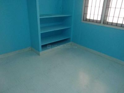 Gallery Cover Image of 900 Sq.ft 2 BHK Independent Floor for rent in Velachery for 14000