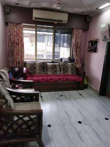 Gallery Cover Image of 550 Sq.ft 1 BHK Apartment for buy in Borivali West for 8200000