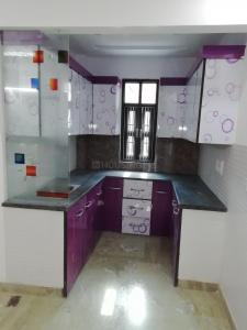 Gallery Cover Image of 750 Sq.ft 3 BHK Independent Floor for buy in Bindapur for 3800000