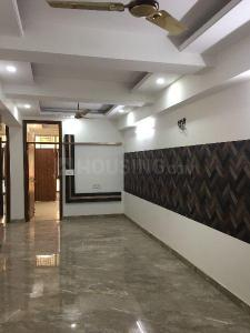 Gallery Cover Image of 800 Sq.ft 2 BHK Independent Floor for buy in Nyay Khand for 3500000