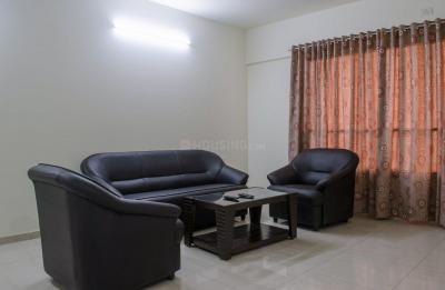 Living Room Image of PG 4643783 Pimpri in Pimpri