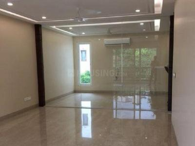 Gallery Cover Image of 2430 Sq.ft 4 BHK Independent Floor for buy in Safdarjung Enclave for 49500000