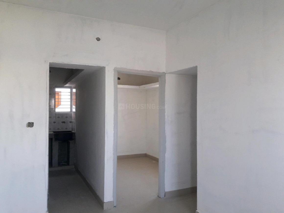 Living Room Image of 450 Sq.ft 1 BHK Apartment for rent in Doddabidrakallu for 6000