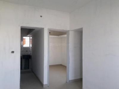 Gallery Cover Image of 450 Sq.ft 1 BHK Apartment for rent in Doddabidrakallu for 6000