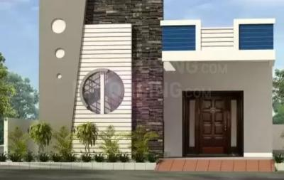Gallery Cover Image of 1000 Sq.ft 2 BHK Independent House for buy in Kothur for 3900000