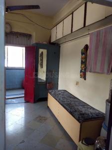 परेल  में 5600000  खरीदें  के लिए 5600000 Sq.ft 1 RK अपार्टमेंट के हॉल  की तस्वीर