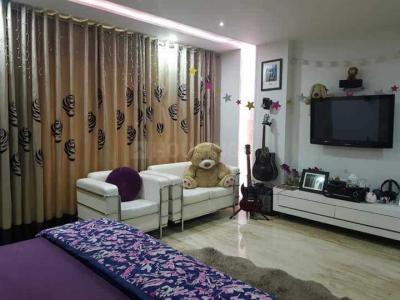 Gallery Cover Image of 1800 Sq.ft 3 BHK Independent Floor for rent in Mansarover Garden for 55000