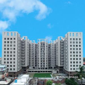 Gallery Cover Image of 1970 Sq.ft 4 BHK Apartment for buy in Dum Dum for 11858470
