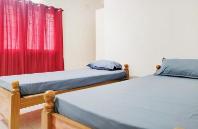 Bedroom Image of A. Rajalakshmi Nest 1 in Velachery
