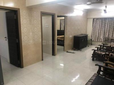 Gallery Cover Image of 1054 Sq.ft 2 BHK Apartment for rent in Akurdi for 16500