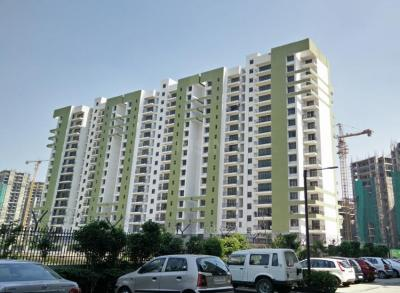 Gallery Cover Image of 577 Sq.ft 1 RK Apartment for buy in Sector 74 for 2795000