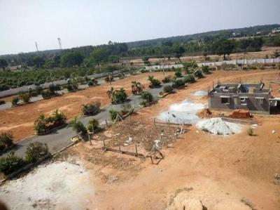 Gallery Cover Image of  Sq.ft Residential Plot for buy in Kannamangala for 2025000