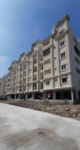 Gallery Cover Image of 1563 Sq.ft 3 BHK Apartment for buy in Spectra Metro Heights, Nagole for 7800000