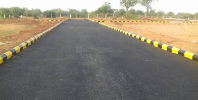 100 Sq.ft Residential Plot for Sale in Mansanpally, Hyderabad