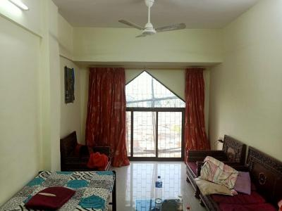 Gallery Cover Image of 620 Sq.ft 1 BHK Apartment for rent in Andheri East for 33500