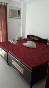 Gallery Cover Image of 2400 Sq.ft 4 BHK Independent Floor for rent in Sector 57 for 53000